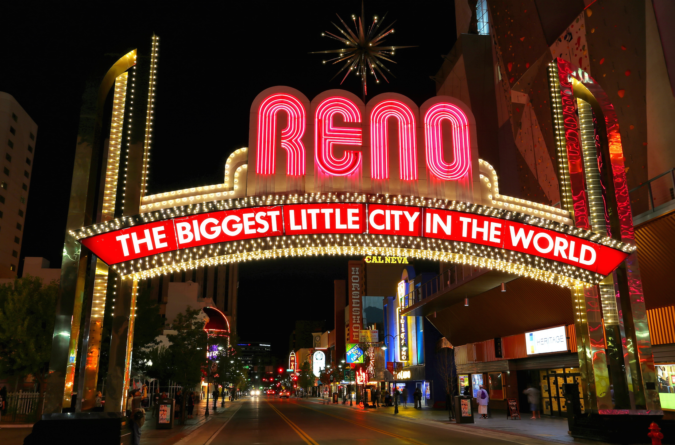 Image result for Reno, Nevada