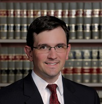 Joel W. Locke, attorney with Allison MacKenzie Law Firm in Carson City, Nevada