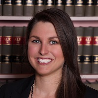 Jordan Walsh, Allison MacKenzie Law Firm